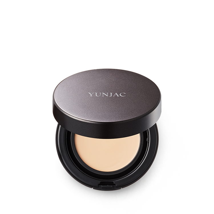 SMOOTHING COVER COMPACT FOUNDATION  <br />SPF50+ PA++++