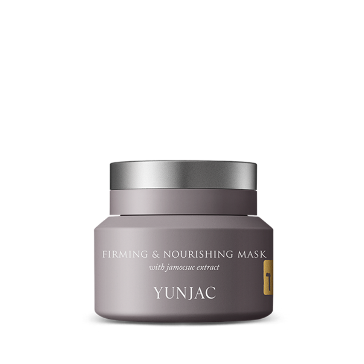 FIRMING & NOURISHING MASK <br />WITH JAMOCSUC EXTRACT