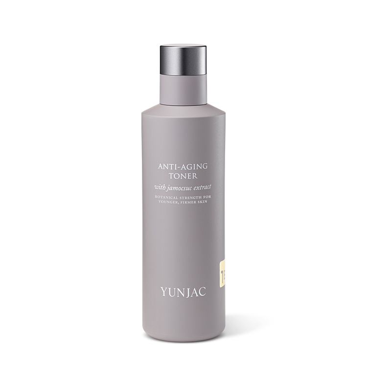 ANTI-AGING TONER WITH JAMOCSUC EXTRACT