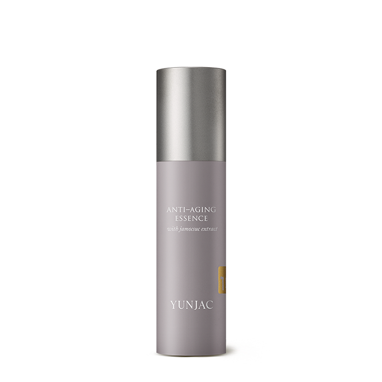ANTI-AGING ESSENCE <br />WITH JAMOCSUC EXTRACT